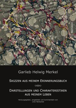 Cover: Hentschel, Merkel